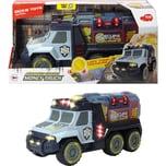 Dickie Toys Money Truck