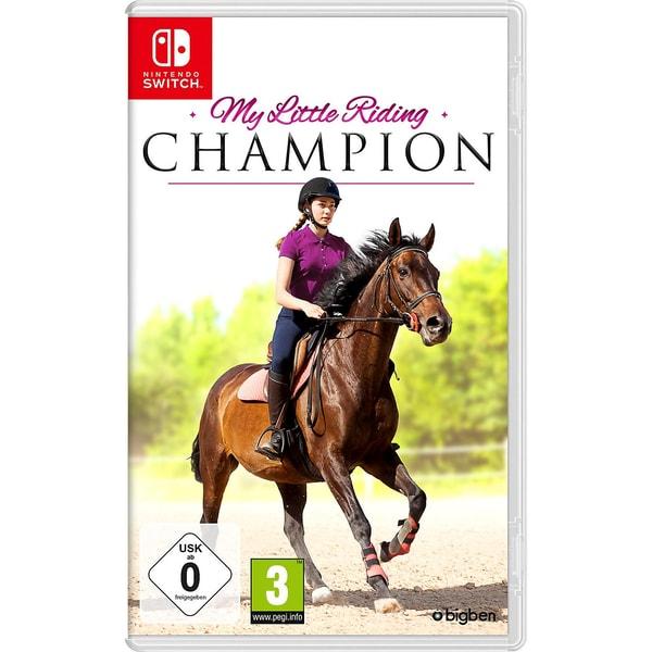Bigben Nintendo Switch My Little Riding Champion