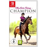 Bigben Nintendo Switch My Little Riding Champion