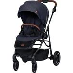 Kinderkraft Kombi-Kinderwagen ALL ROAD blau