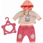Zapf Creation Baby Annabell Outfit Boy Girl W. Hoody