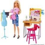 Mattel Barbie Berufe Fashion Design Studio