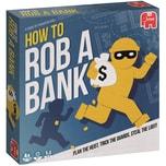 Jumbo How to Rob a Bank