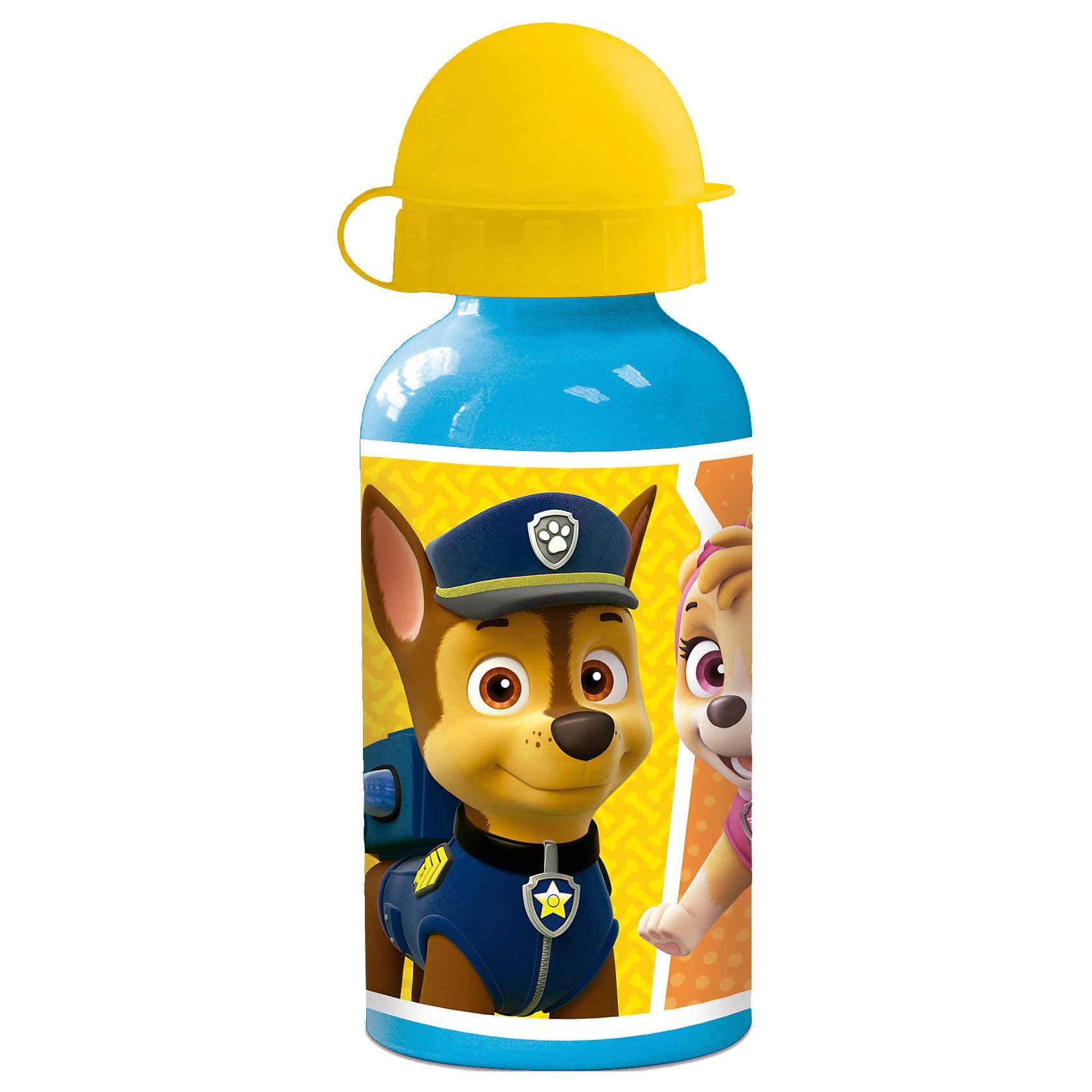 P:OS Alu-Trinkflasche PAW Patrol 400 ml