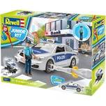 Revell Junior Kit Polizei mit Figur