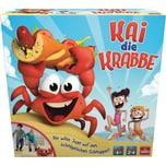 Goliath Kai die Krabbe