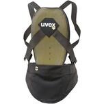uvex Rückenprotektor back pure m dark grey s