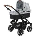 ABC Design Kombi Kinderwagen Salsa 4 Air smaragd