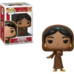 Funko Pop! Disney Aladdin Jasmine In Disguise Chase