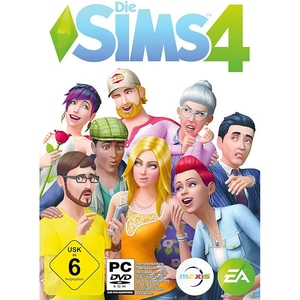 Electronic Arts PC Die Sims 4