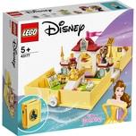 LEGO 43177 Disney Princess: Belles Märchenbuch