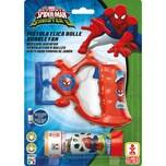 Dulcop Seifenblasenventilator Spider-Man klein