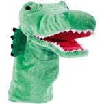 Heunec Handspielpuppe Krokodil