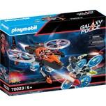 Playmobil 70023 Galaxy Pirates-Heli
