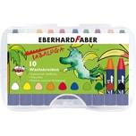 Eberhard Faber Wachsmalkreiden Tabaluga 10 Farben