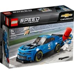 LEGO 75891 Speed Champions Rennwagen Chevrolet Camaro Zl1