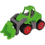 BIG Power Worker Mini Traktor 23 cm