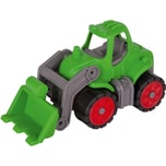BIG Power Worker Mini Traktor 23 cm