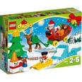 Lego Duplo 10837 Winterspaß mit dem Weihnachtsmann