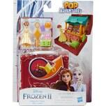 Hasbro Disney Die Eiskönigin 2 Kleine Puppen mit Freunden
