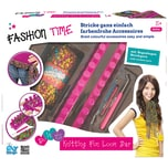Beluga FashionTime KnittingFun Leiste