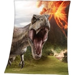 Herding Jurassic World Soft-Peach-Decke