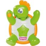 TOMY Toomies - Kitzelige Schildkröte mit Licht Sound