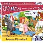 CD Bibi Tina - Endlich Ferien! CD-Box Folge 51 68 2 CDs