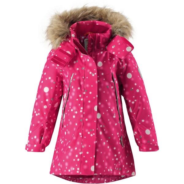 Reima Winterjacke Silda für Mädchen