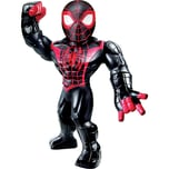 Hasbro 25 cm große Playskool Heroes Mega Mighties Marvel Super Hero Adventures Kid Arachnid Action-F
