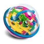 HQ Addict-A-Ball 14 cm Puzzle-Ball und Geduldsspiel mit 100 Spielstufen
