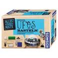 Kosmos Bastelbox UFOs basteln