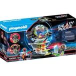 Playmobil 70022 Tresor mit Geheimcode