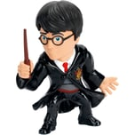 Jazwares METALFIGS Harry Potter 4 Figuren