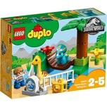 Lego 10879 Duplo Dino-Streichelzoo