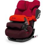 Cybex Auto-Kindersitz Pallas 2-Fix Silver-Line Rumba Red 2018