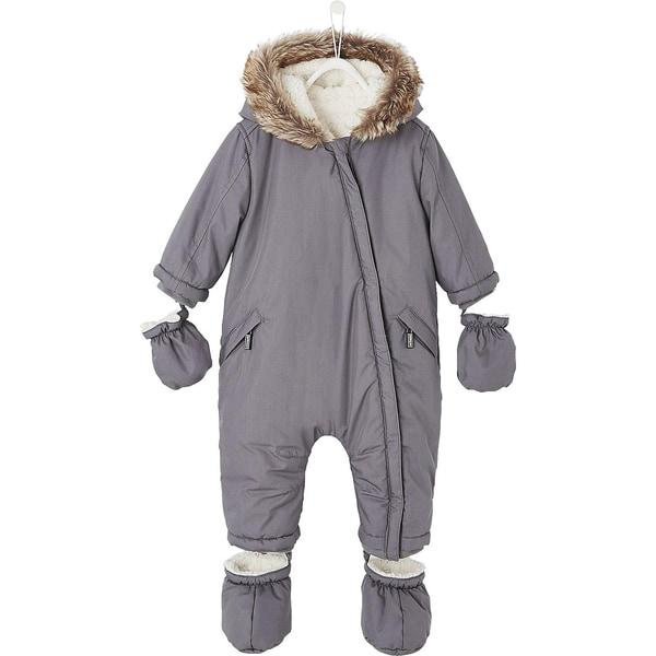vertbaudet Baby Schneeanzug für Jungen