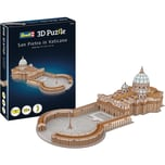 Revell 3D-Puzzle San Pietro in Vaticano