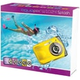 Easypix Unterwasser Digitalkamera Aquapix W1024 Splash gelb