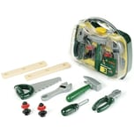 Klein Spielzeug Bosch Werkzeugkoffer mittel
