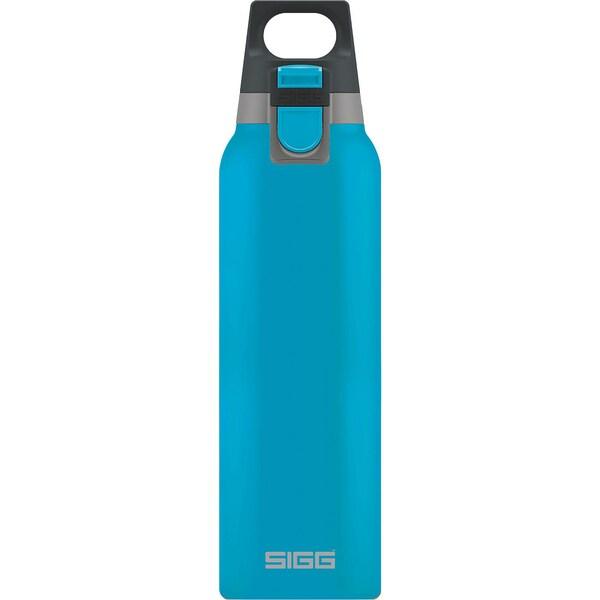 Sigg Thermoflasche Hot & Cold One Aqua 500ml