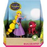 BULLYLAND WD Rapunzel laufend GS