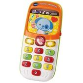 Vtech Telefon Tierchen Lernhandy