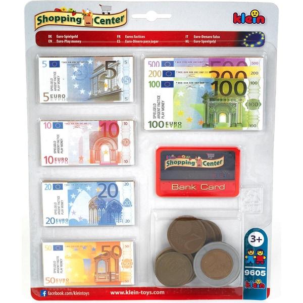 Klein Spielgeld