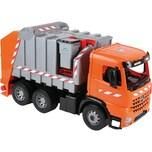 LENA GIGA TRUCKS Müllwagen Arocs mit Aufklebern