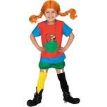 Glow2B Kostüm Pippi Langstrumpf