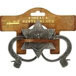 Schrödel Sheriff-Set antik