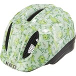 KED Helmsysteme Fahrradhelm Meggy Frosch