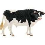 Schleich 13796 Farm World Bulle Schwarzbunt