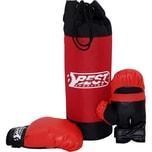 Best Sporting Box-Set für Kinder Boxsack Boxhandschuhe